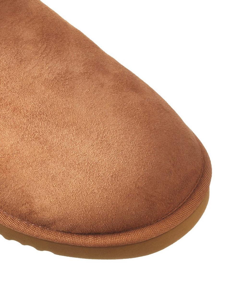 Classic Tall Sheepskin Boots