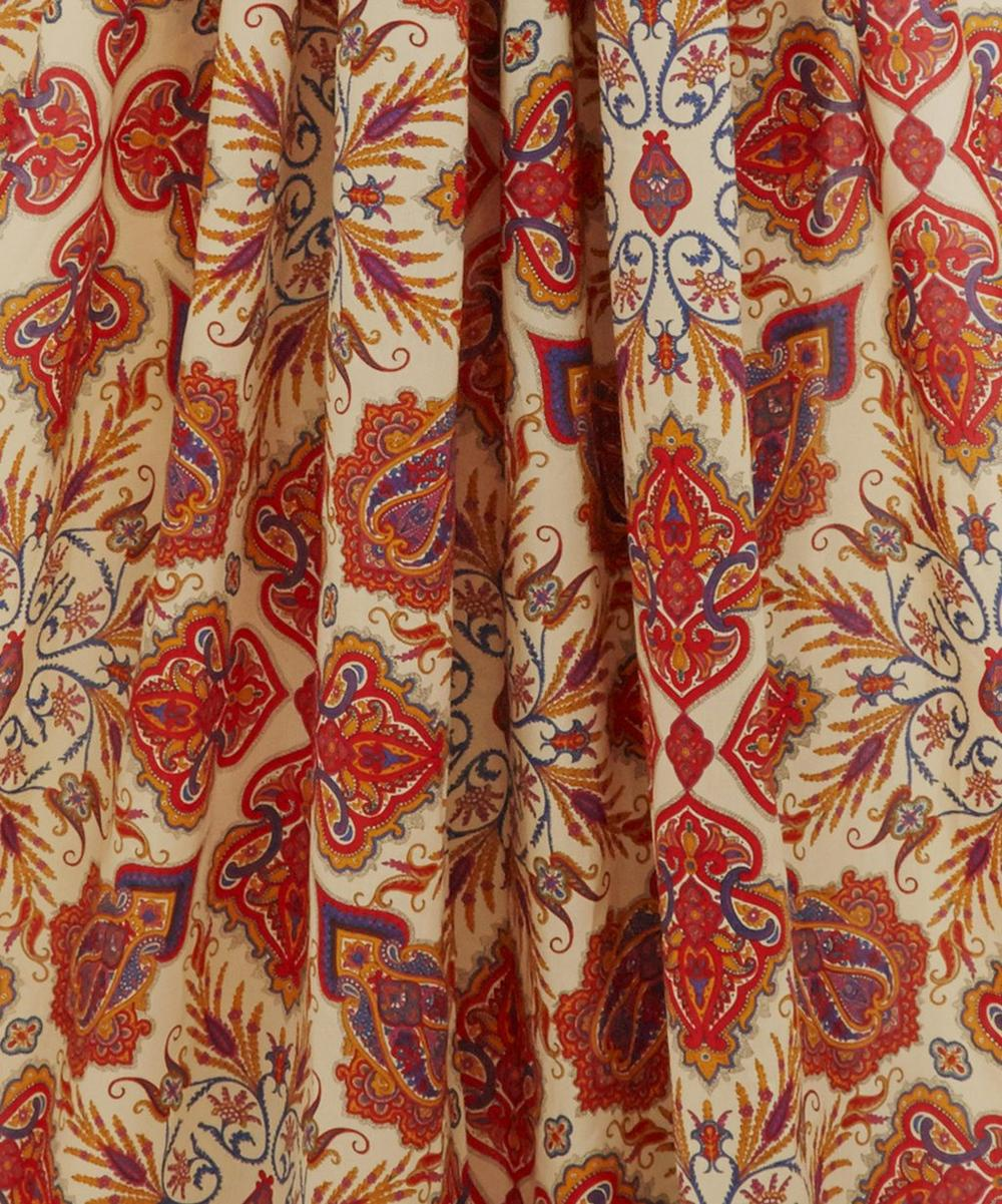 Lord Paisley Tana Lawn Cotton