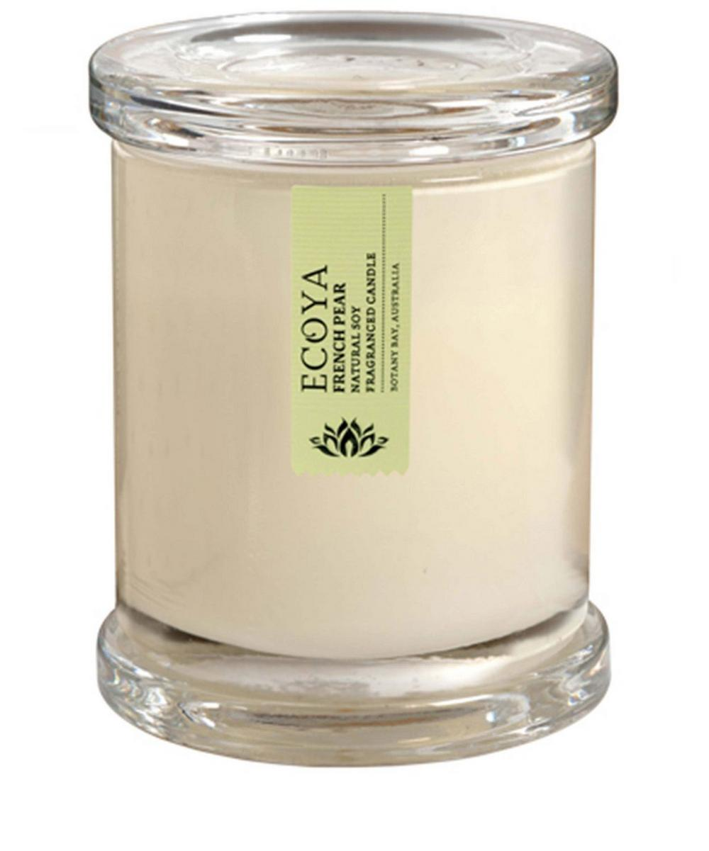 French Pear Mini Metro Candle 50g