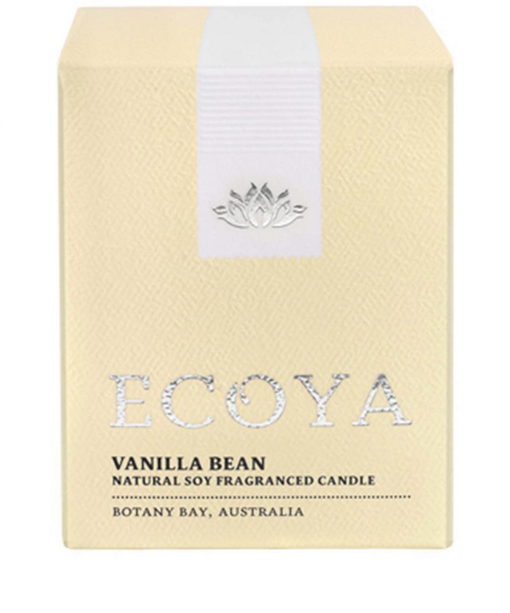 Vanilla Bean Mini Metro Candle 50g
