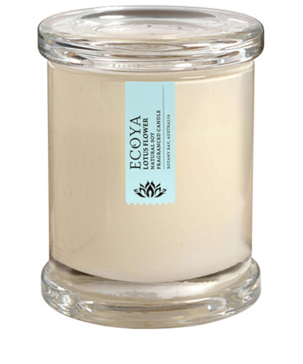 Lotus Flower Mini Metro Candle 50g