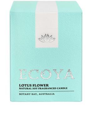 Lotus Flower Mini Metro Candle 50g