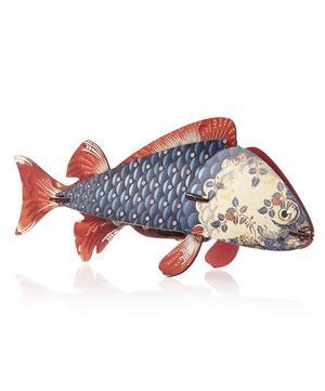 Heartbreaker Fish Ornament