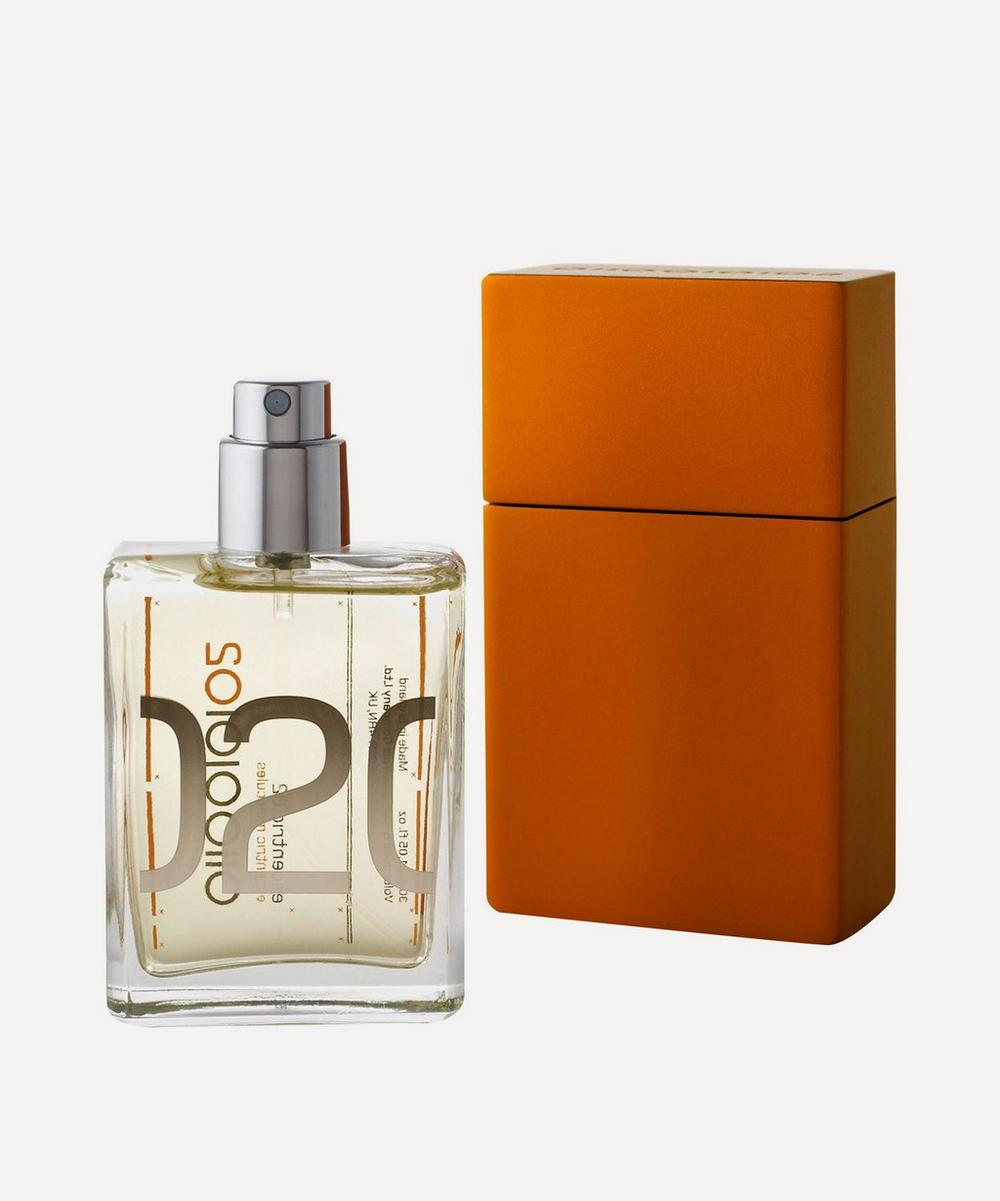 Escentric 02 Eau de Toilette 30ml Travel Size with Case