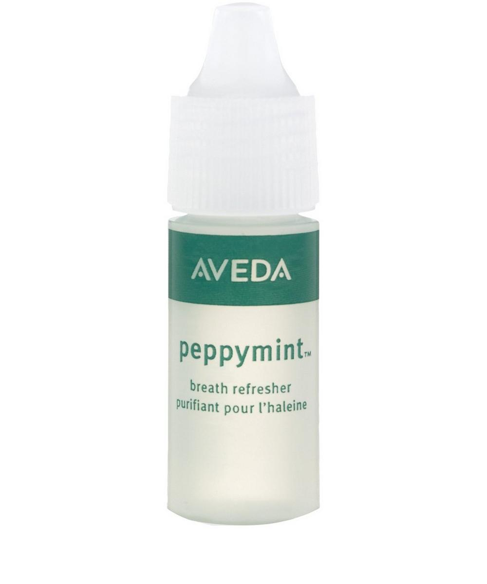 Peppermint Breath Refresher 6ml