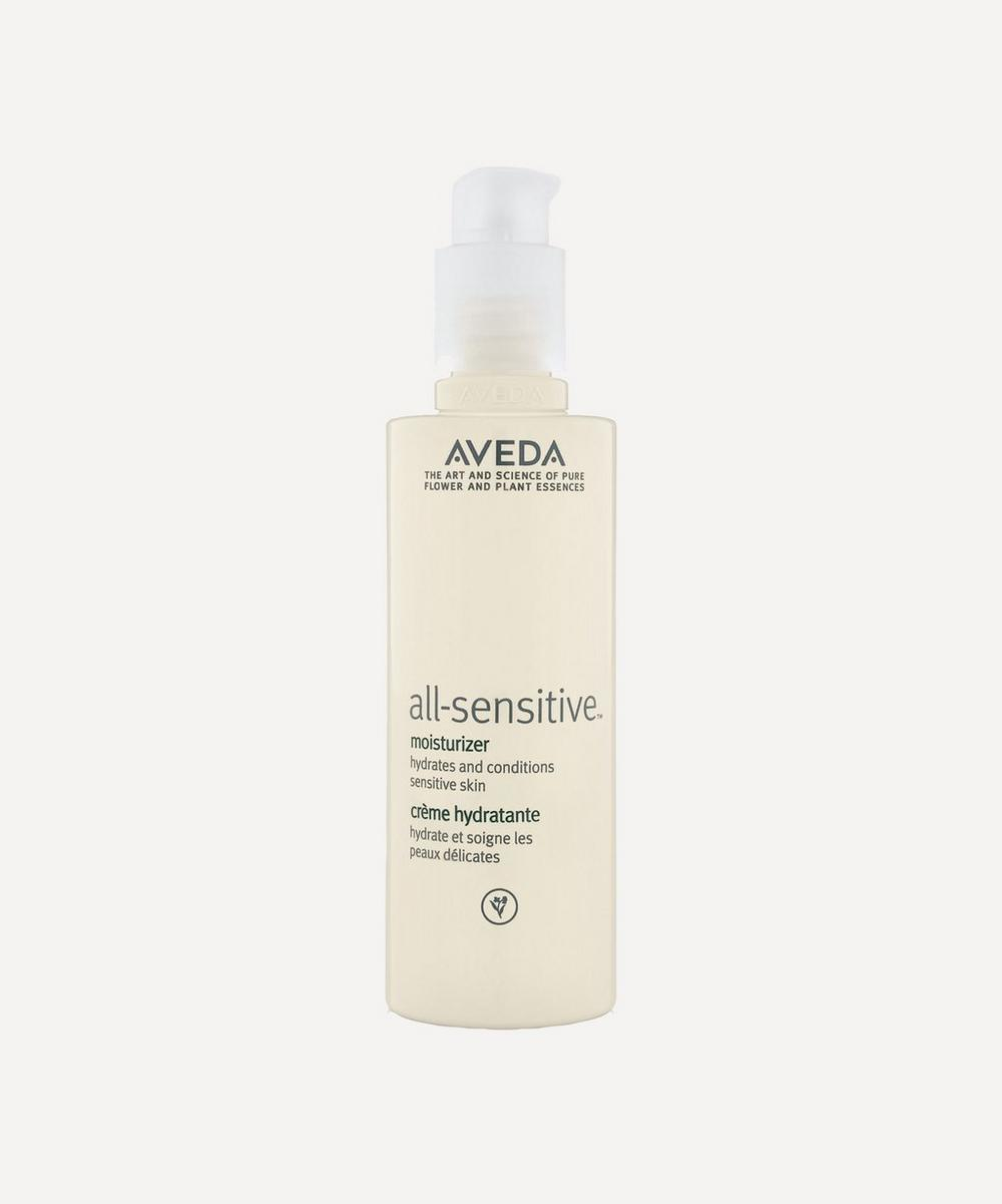 All Sensitive Moisturiser 150ml