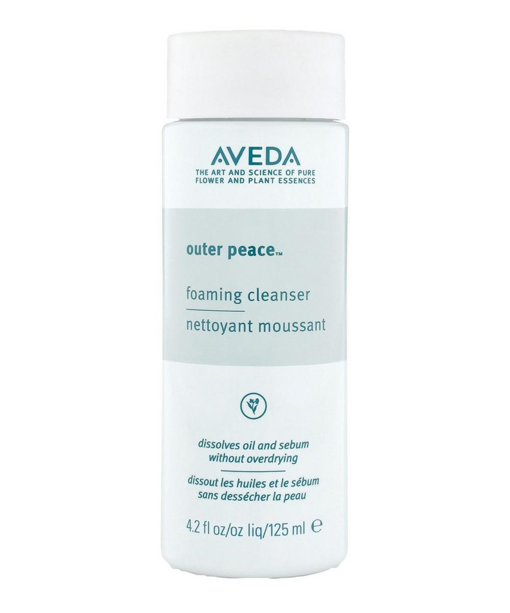 Outer Peace Foaming Cleanser Refill 125ml