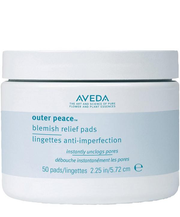 Outer Peace Blemish Relief Pads