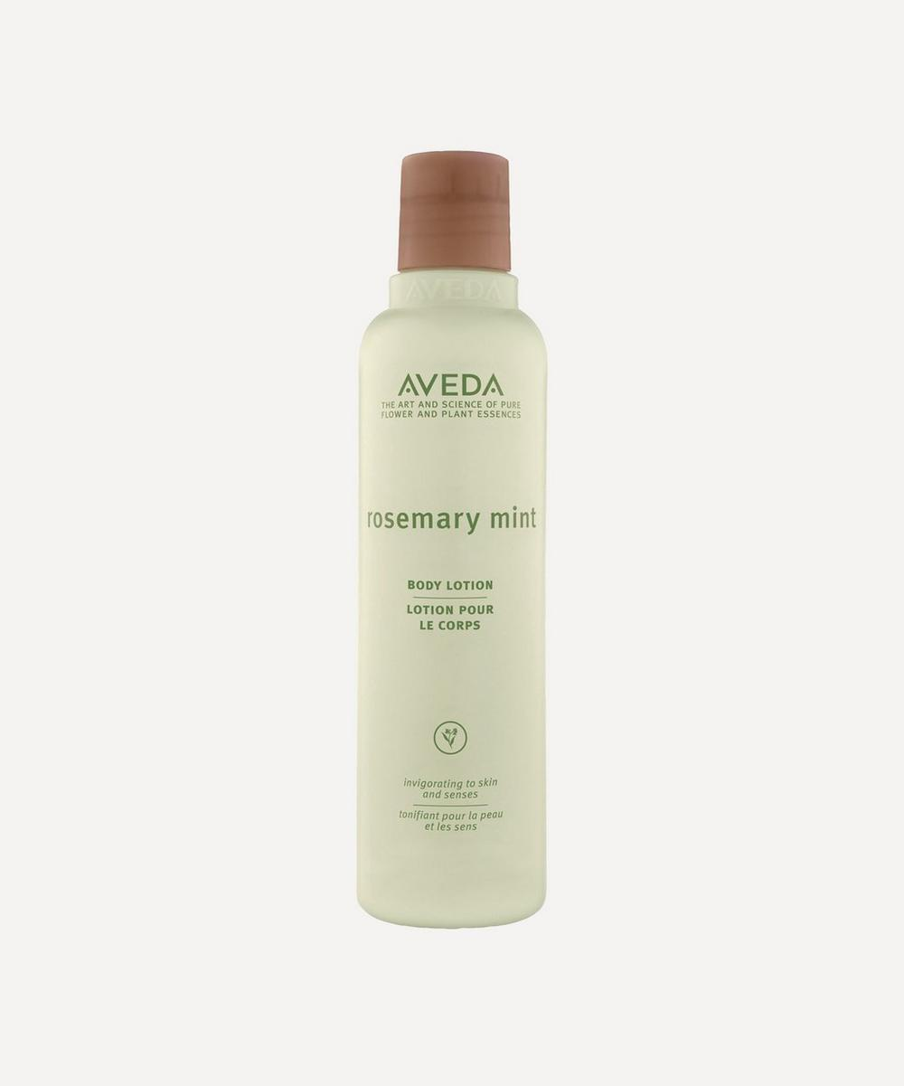 Rosemary Mint Body Lotion 200ml