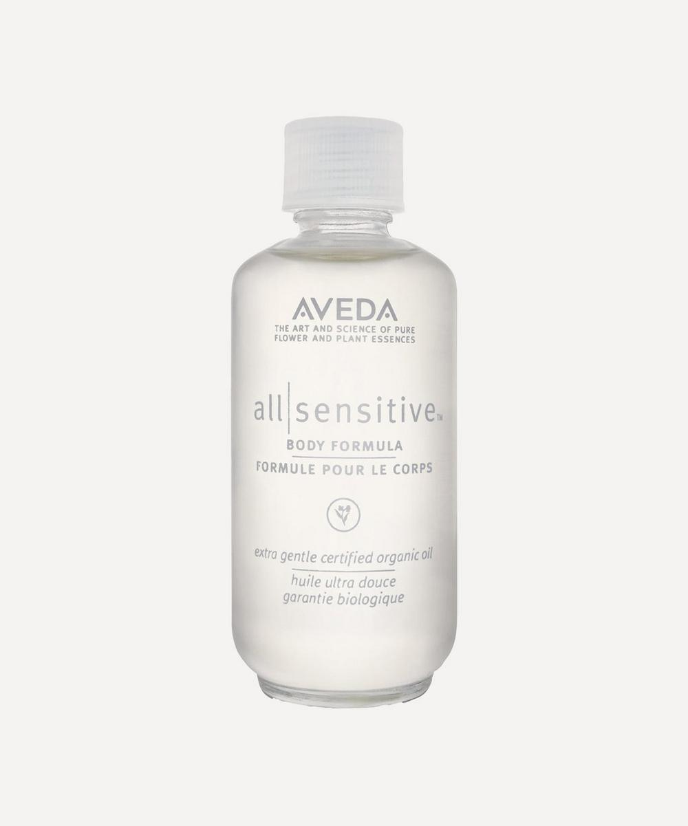 All-Sensitive Body Formula 50ml