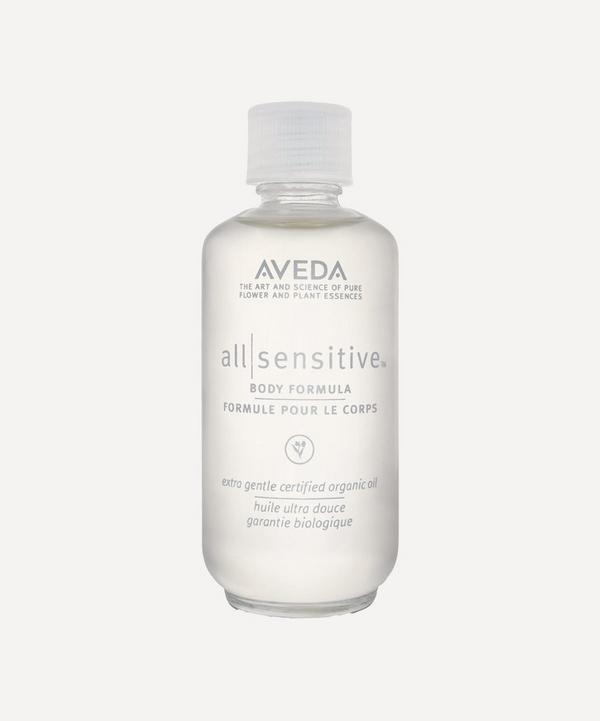 All-Sensitive Body Formula 50ml