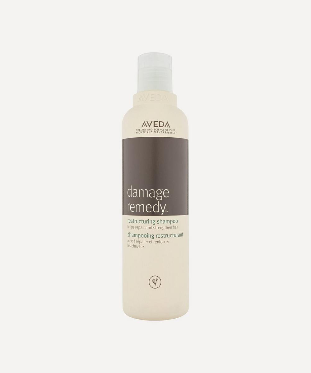 Damage Remedy Restructuring Shampoo 250ml