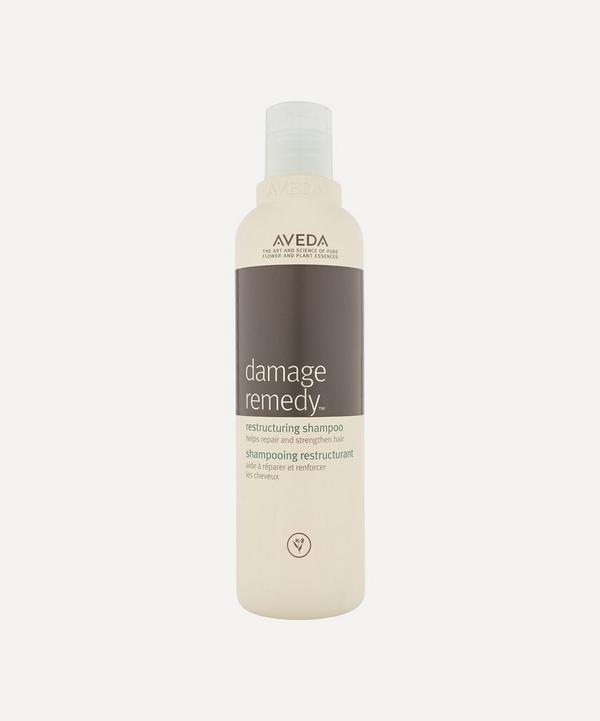 Damage Remedy Restructuring Shampoo 250ml
