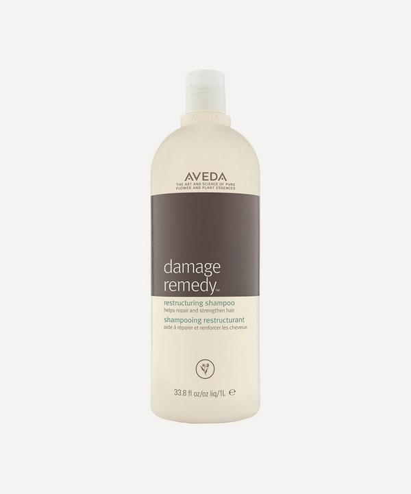 Damage Remedy Restructuring Shampoo 1L