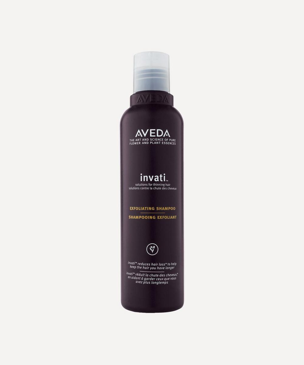 Invati Exfoliating Shampoo 200ml