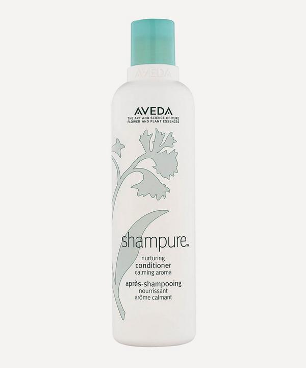 Shampure Shampoo 250ml