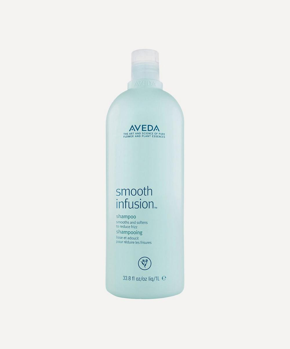 Smooth Infusion Shampoo 1L