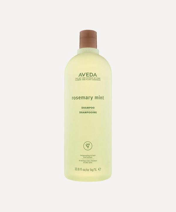 Rosemary Mint Shampoo 1L
