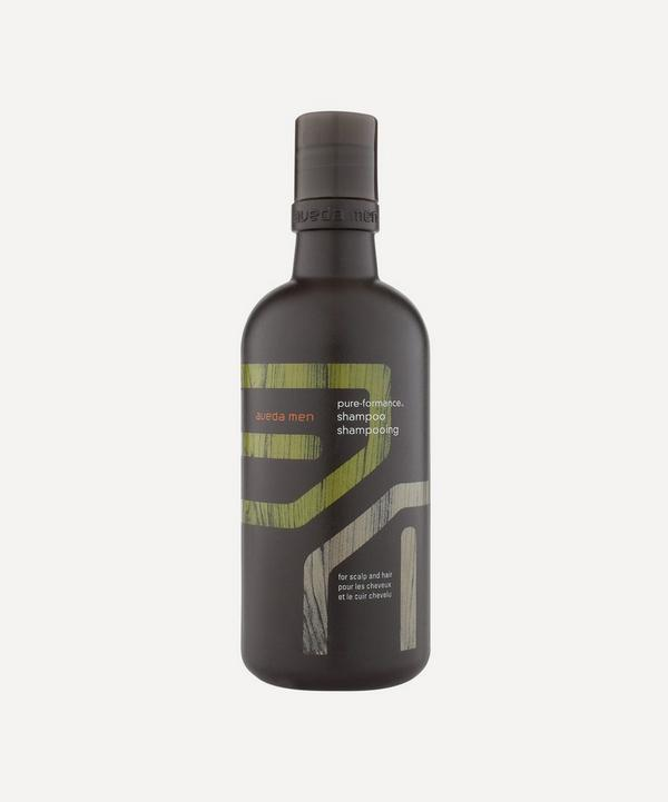Men's Pure-Formance Shampoo 300ml