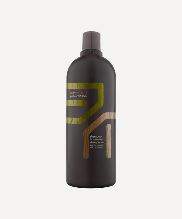 Men's Pure-Formance Shampoo 1L