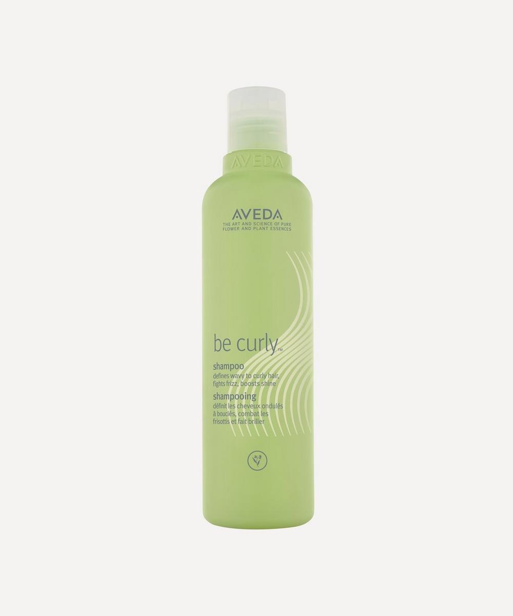 Be Curly Shampoo 250ml