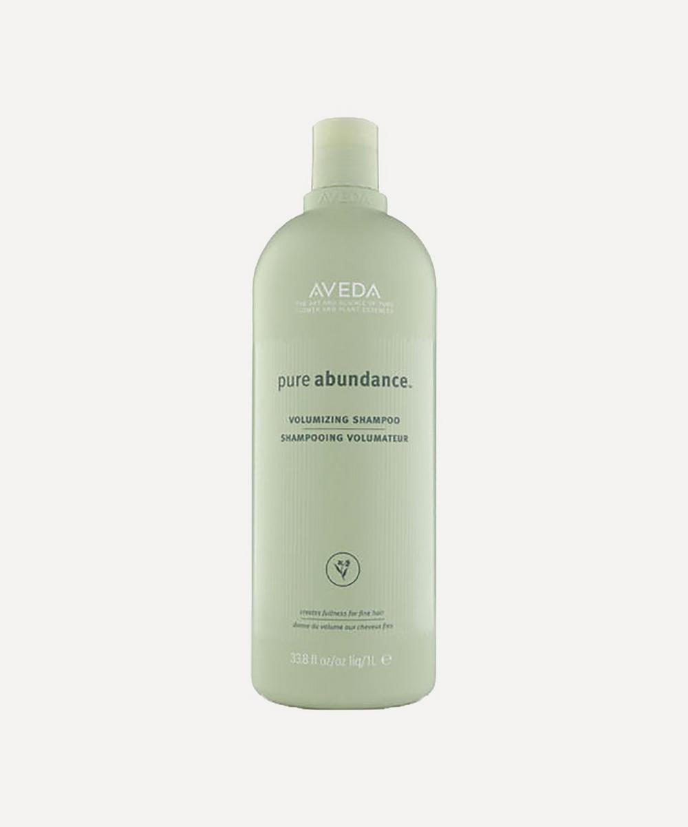 Pure Abundance Volumising Shampoo 1L