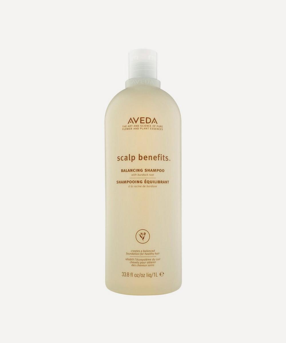Scalp Benefits Balancing Shampoo 1L