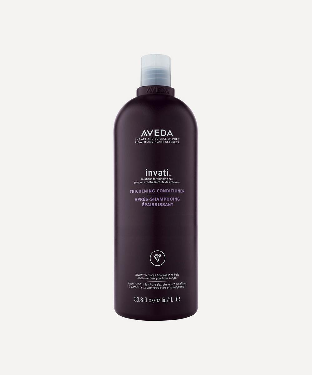 Invati Thickening Conditioner 1L
