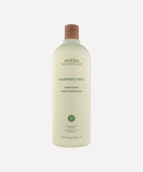 Rosemary Mint Conditioner 1L