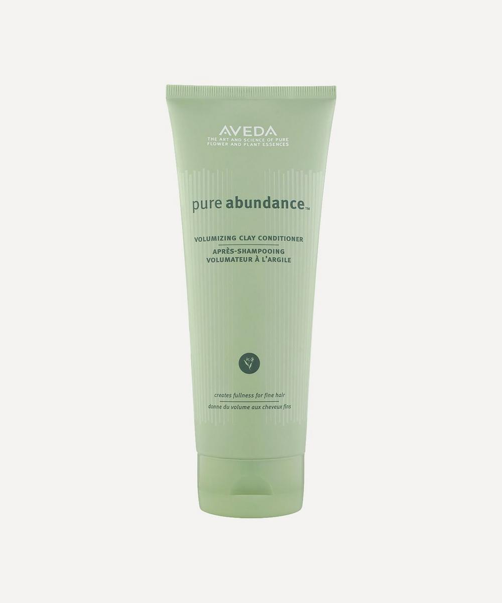 Pure Abundance Volumizing Clay Conditioner 200ml