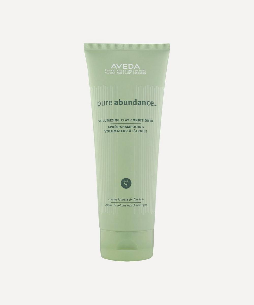 Pure Abundance Volumizing Clay Conditioner 500ml