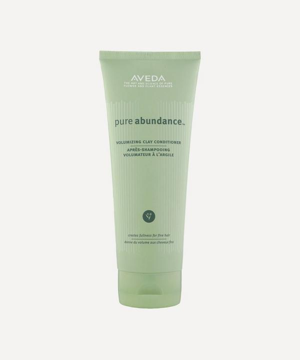 Pure Abundance Volumizing Clay Conditioner 500ml