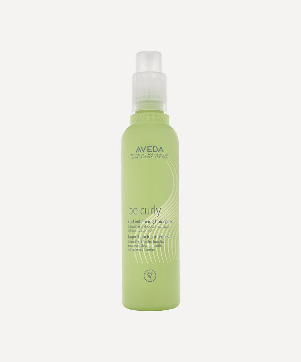 Be Curly Curl Enhancing Hair Spray 200ml