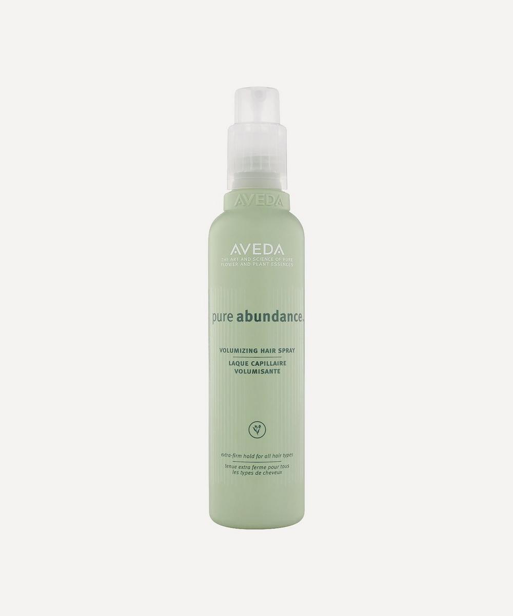 Pure Abundance Volumizing Hair Spray 200ml