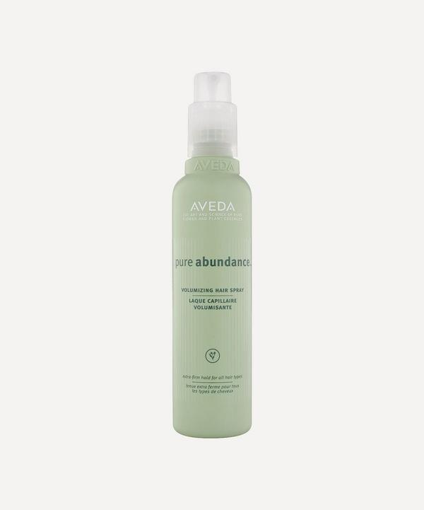 Pure Abundance Volumizing Hair Spray 200ml