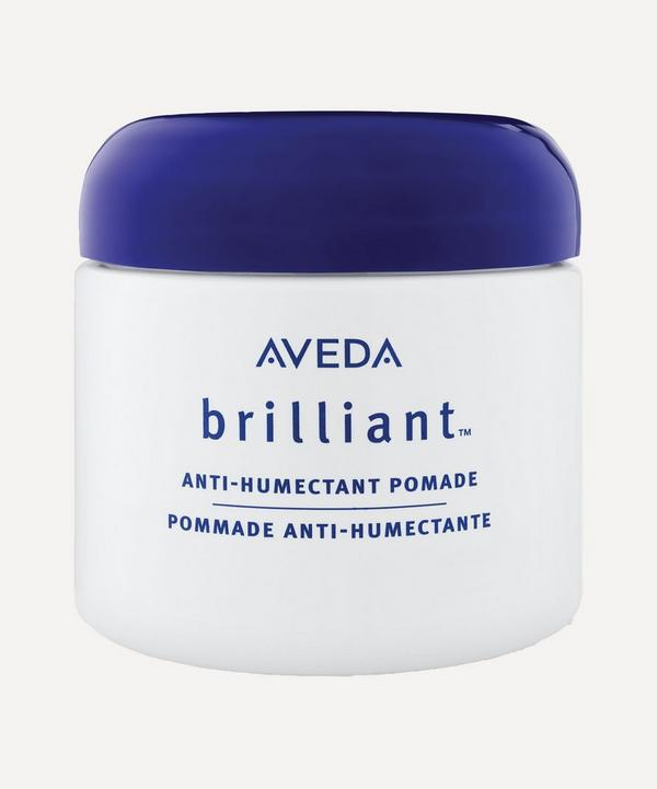 Brilliant Anti-Humectant Pomade 75ml