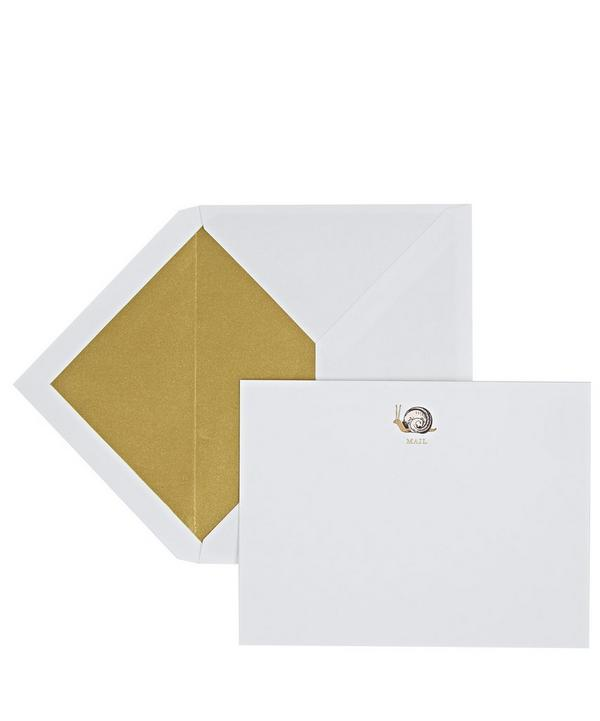 Snail Mail Note Cards