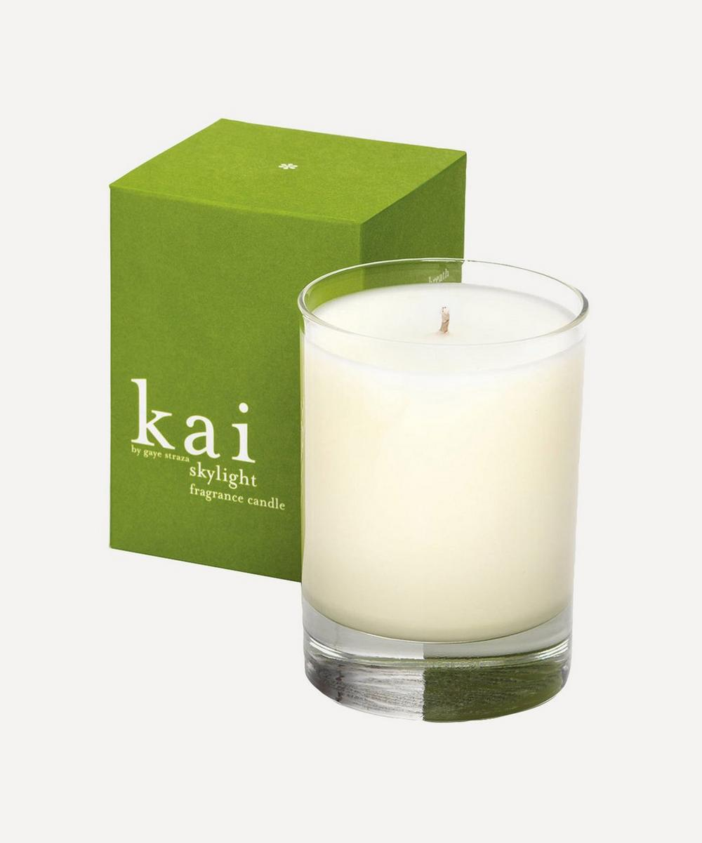 Large Skylight Fragrance Candle