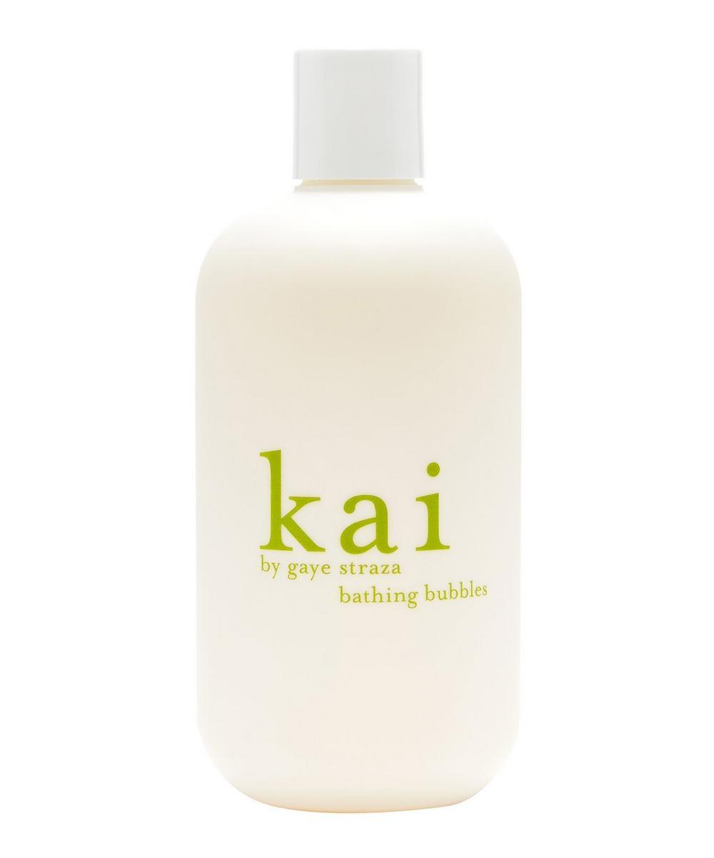 Kai Bathing Bubbles 355ml