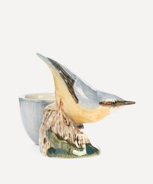 Nuthatch Egg Cup