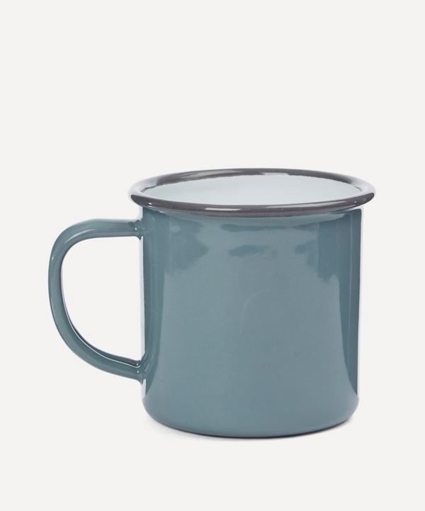 Enamel Mug