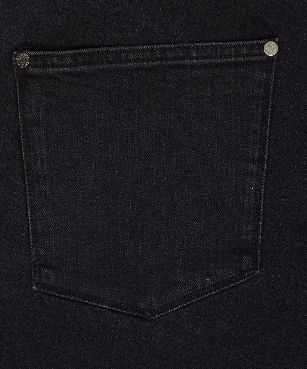 Max Used Cash Slim-Fit Jeans