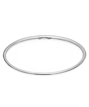 Classic Round Tapering Bangle