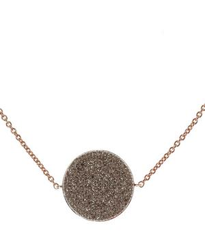 Vermeil Ava Diamond Pave Bracelet