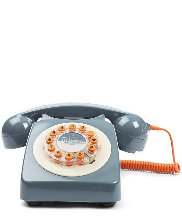 Concrete 746 Phone
