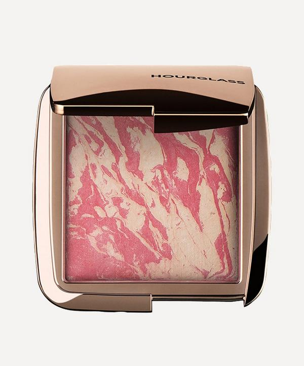 Ambient Lighting Blush in Diffused Heat