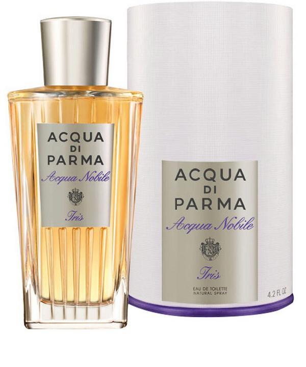 Nobile Iris Eau De Parfum 75ml