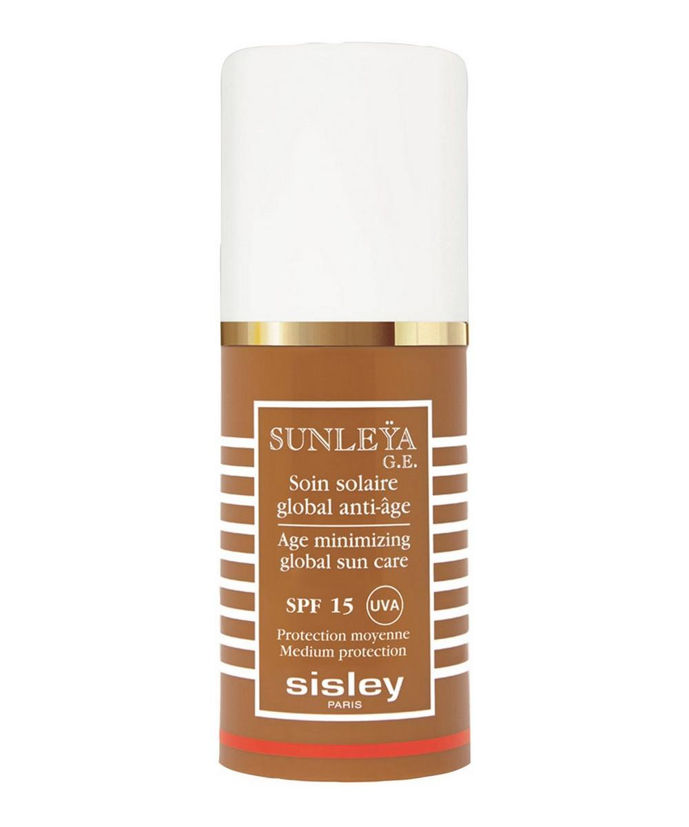 Sunleya G.E. Age Minimising Global Sun Care SPF 15