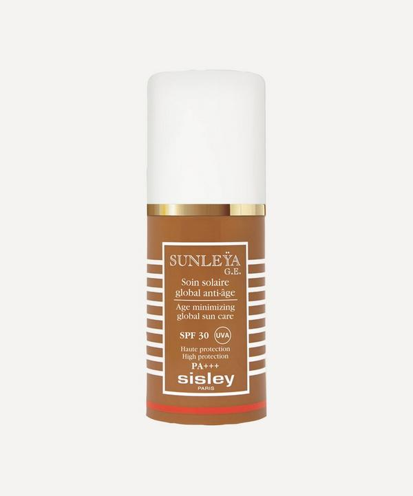 Sunleya G.E. Age Minimising Global Sun Care SPF 30