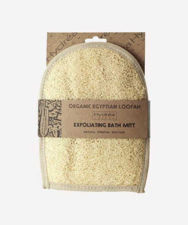 Organic Egyptian Loofah Mit